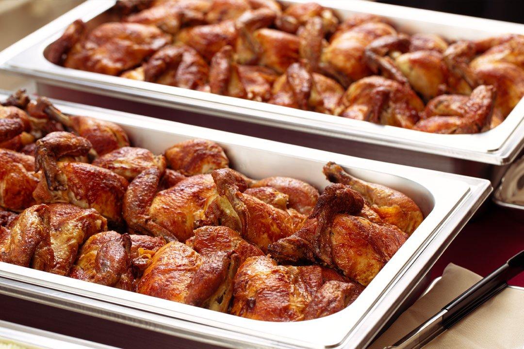 Juan Pollo - Catering Chicken